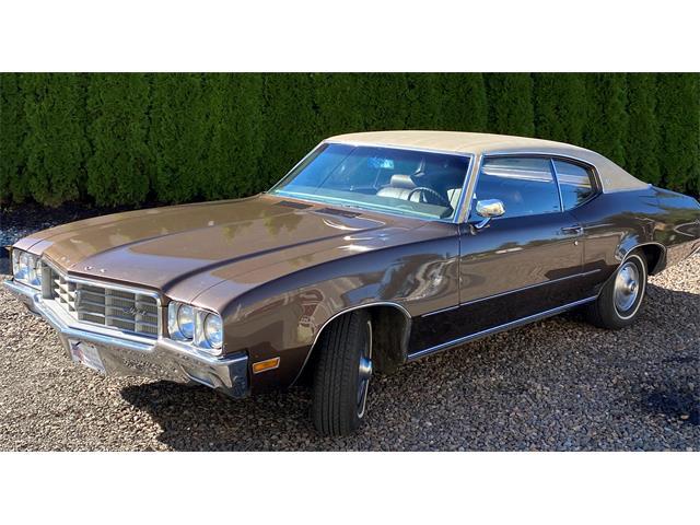 1970 Buick Skylark (CC-1411248) for sale in Carnation, Washington