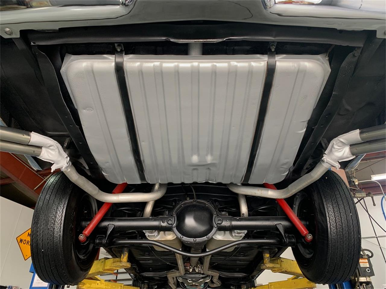 1965 Pontiac GTO (CC-1411255) for sale in North Royalton, Ohio