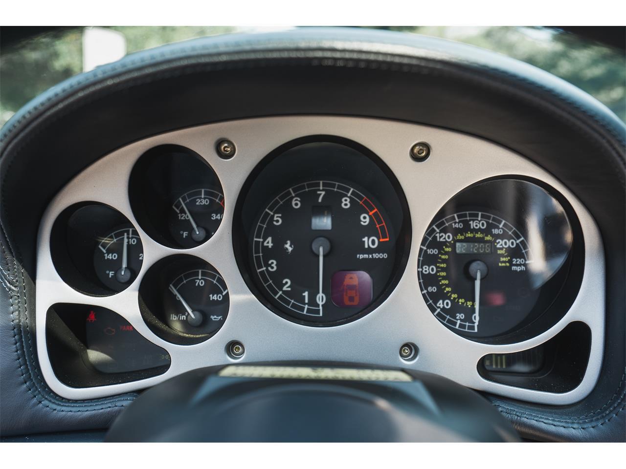2004 Ferrari 360 Spider (CC-1411256) for sale in Monterey, California