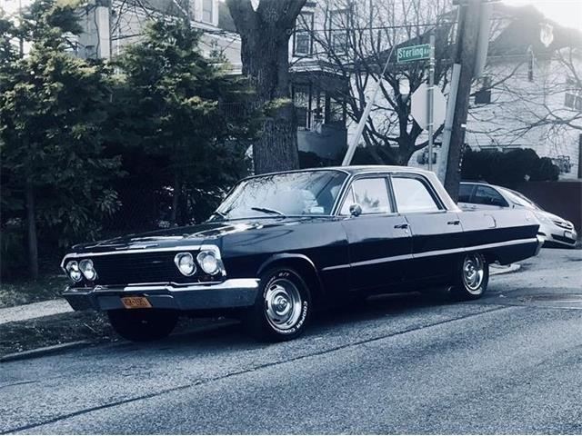 1963 Chevrolet Impala (CC-1411263) for sale in New York , New York
