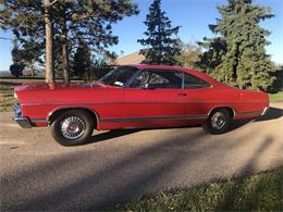 1967 Ford Galaxie 500 (CC-1411265) for sale in Rapid City, South Dakota