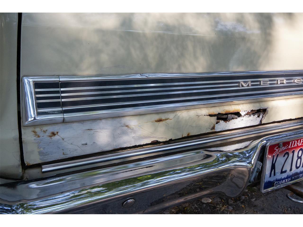 1969 Mercury Montego (CC-1411266) for sale in Twin Falls, Idaho