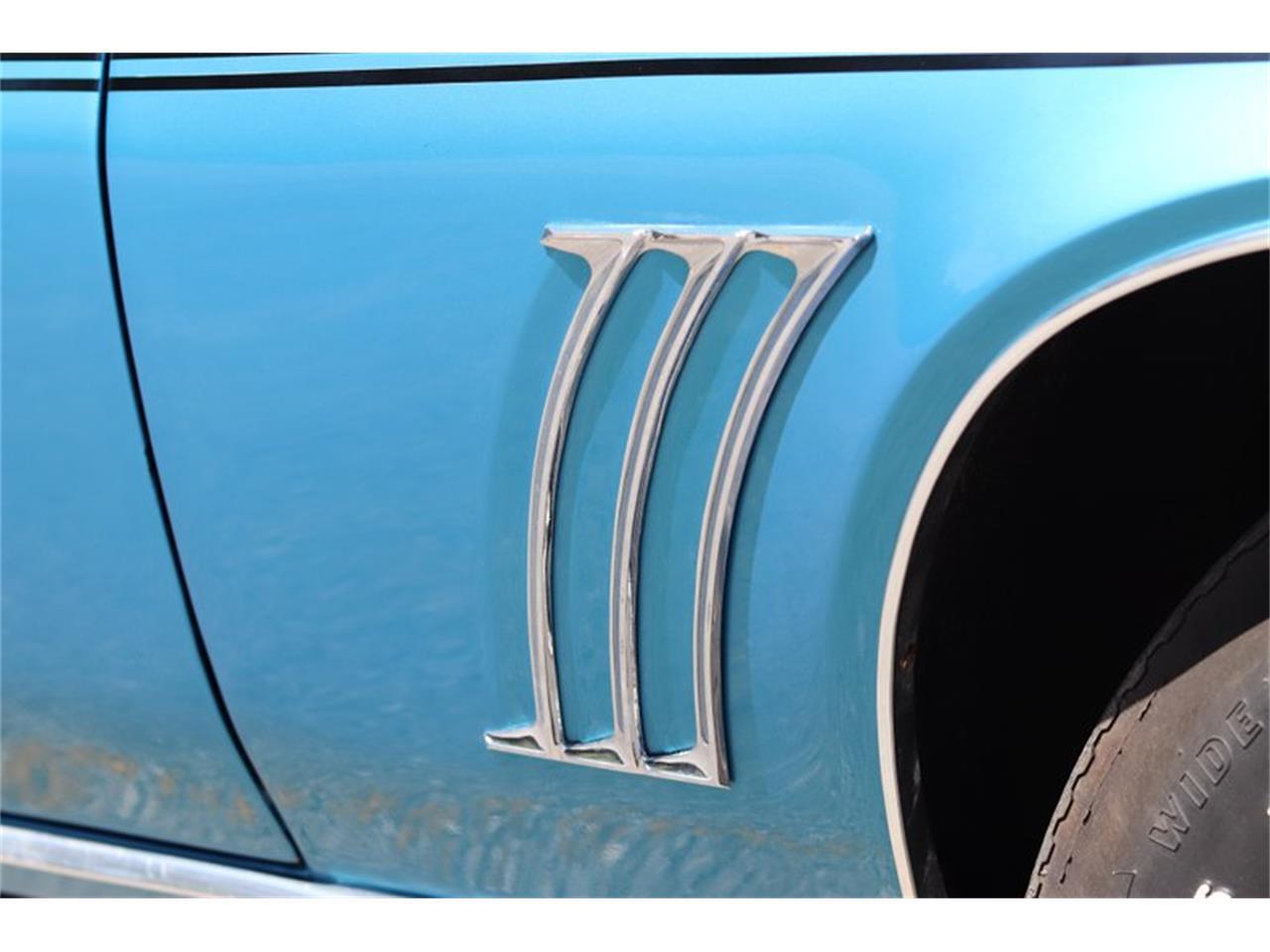 1969 Chevrolet Camaro (CC-1410127) for sale in Alsip, Illinois