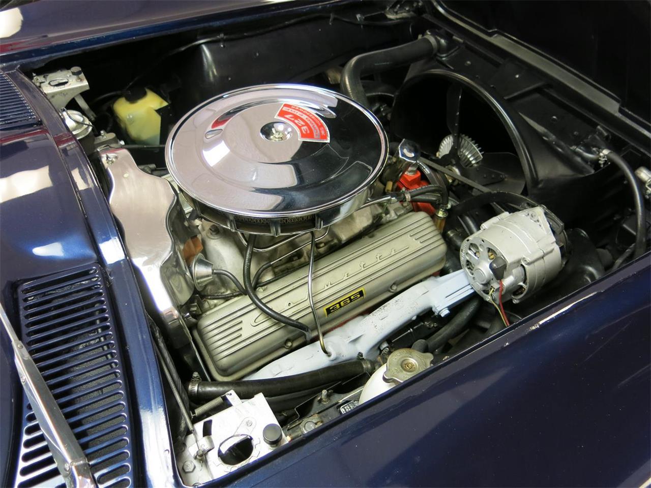 1964 Chevrolet Corvette (CC-1411273) for sale in Manitowoc, Wisconsin