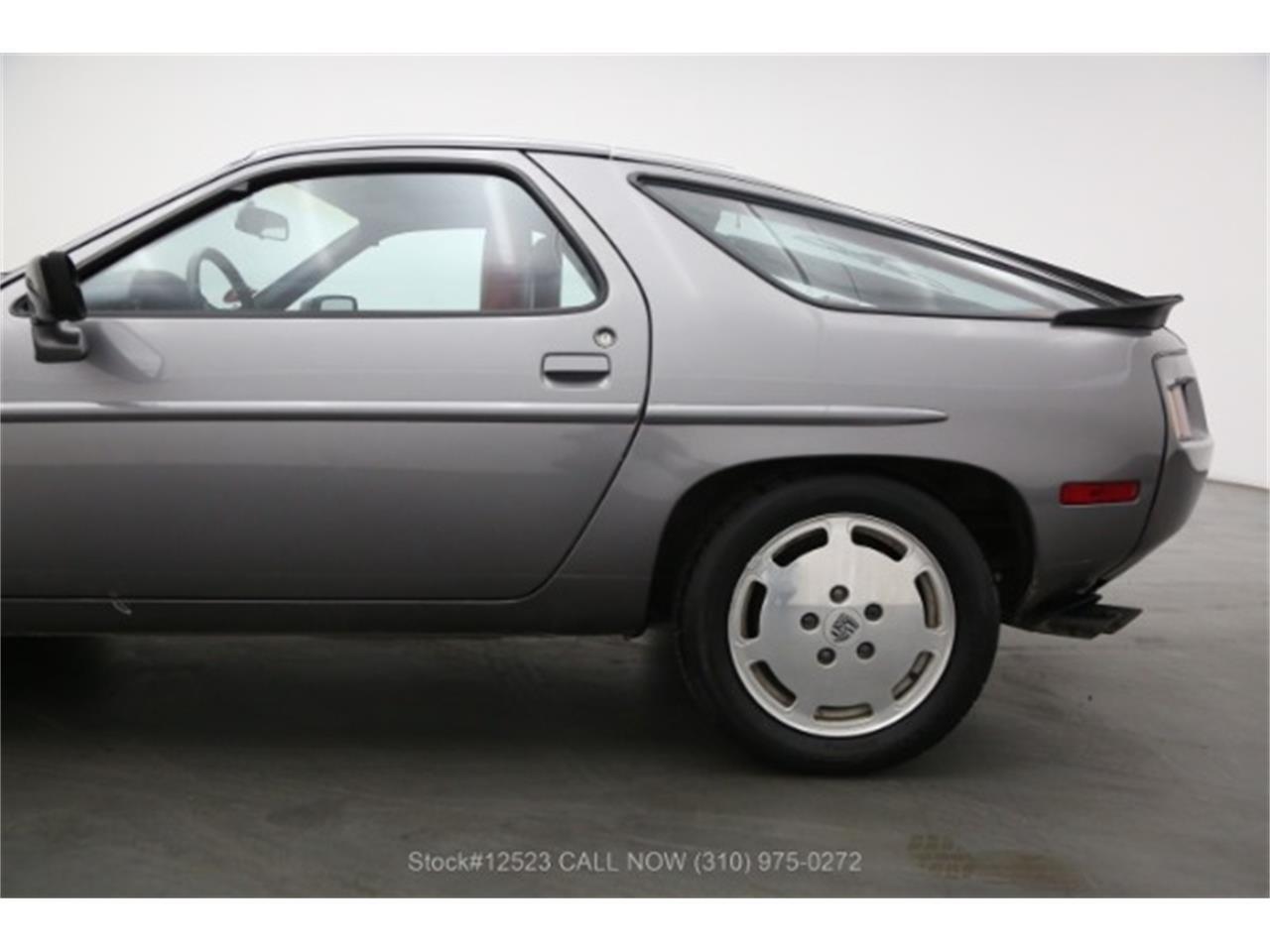 1985 Porsche 928S (CC-1411281) for sale in Beverly Hills, California