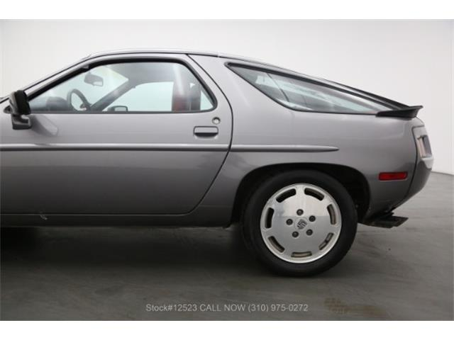1985 Porsche 928S (CC-1411281) for sale in Beverly Hills, California