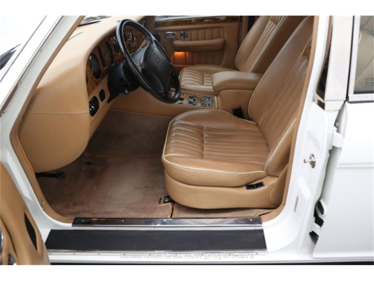 1996 Bentley Brooklands (CC-1411286) for sale in Beverly Hills, California