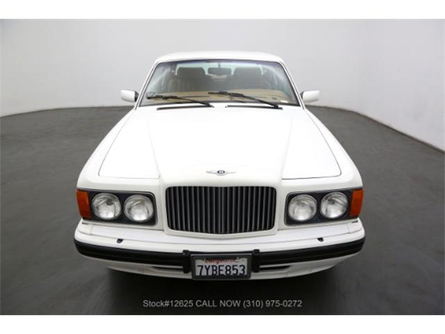 1996 Bentley Brooklands (CC-1411286) for sale in Beverly Hills, California