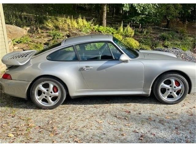 1997 Porsche 993 Turbo (CC-1411287) for sale in Beverly Hills, California