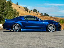 2005 Ford Mustang (CC-1411290) for sale in Kelowna, British Columbia