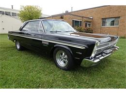 1965 Plymouth Fury (CC-1411291) for sale in Troy, Michigan