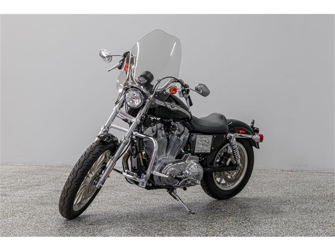 2003 Harley-Davidson Sportster (CC-1411302) for sale in Concord, North Carolina