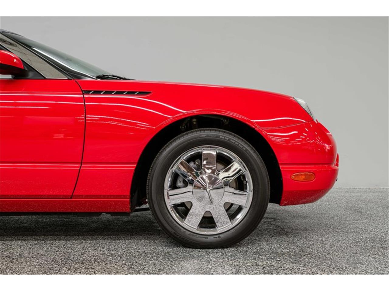 2002 Ford Thunderbird (CC-1411303) for sale in Concord, North Carolina