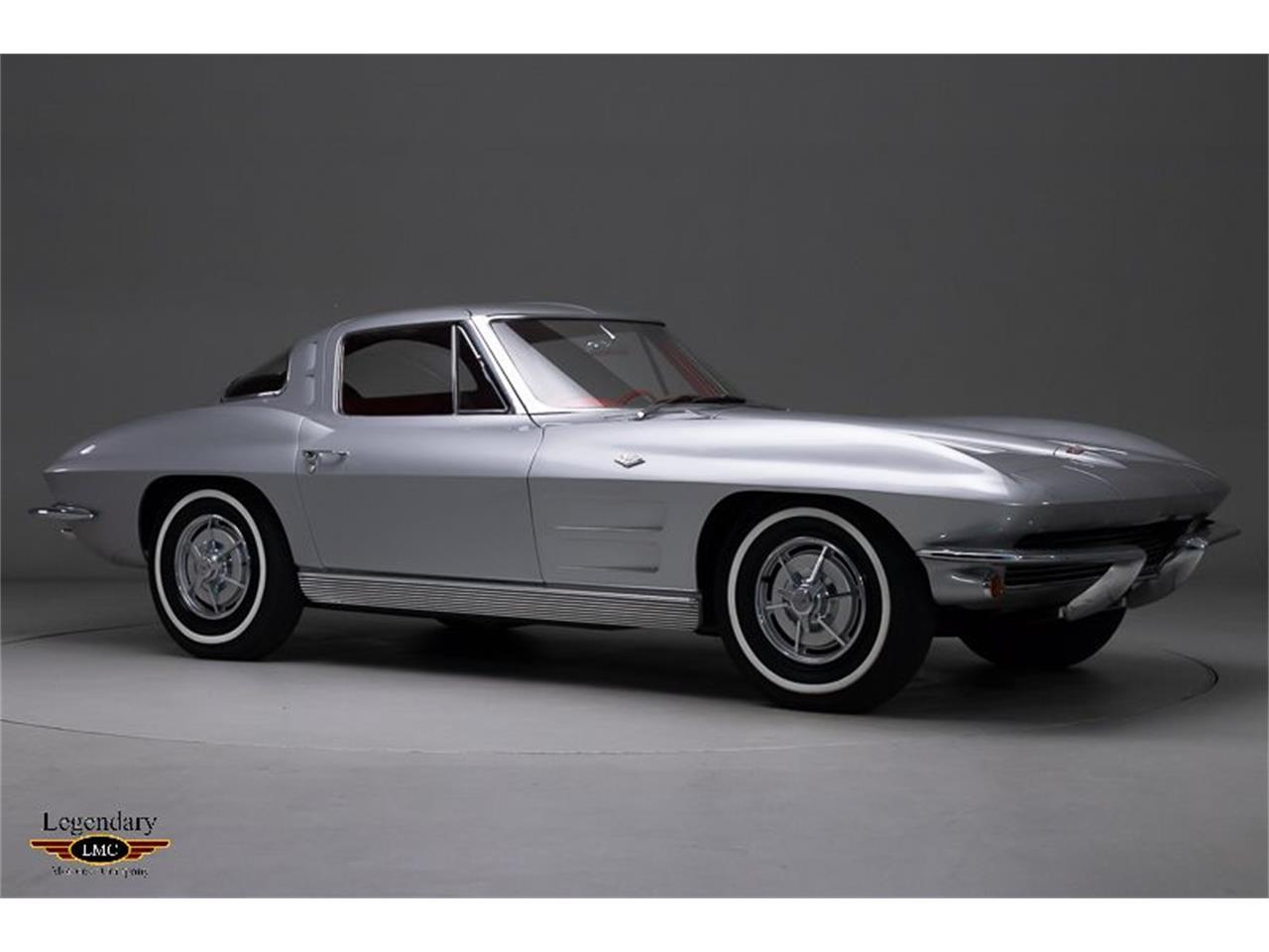 1963 Chevrolet Corvette (CC-1411310) for sale in Halton Hills, Ontario