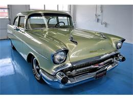 1957 Chevrolet Coupe (CC-1411311) for sale in Springfield, Ohio