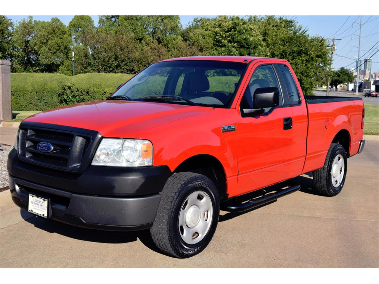 2006 Ford F150 (CC-1411313) for sale in Fort Worth, Texas