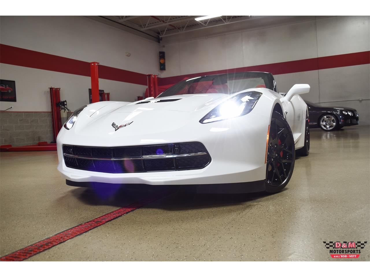 2018 Chevrolet Corvette (CC-1411315) for sale in Glen Ellyn, Illinois