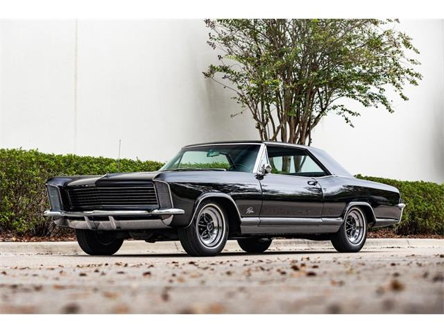 1965 Buick Riviera (CC-1411333) for sale in Orlando, Florida