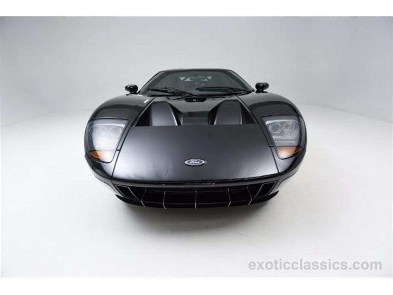 2004 Ford GT (CC-1411334) for sale in Syosset, New York
