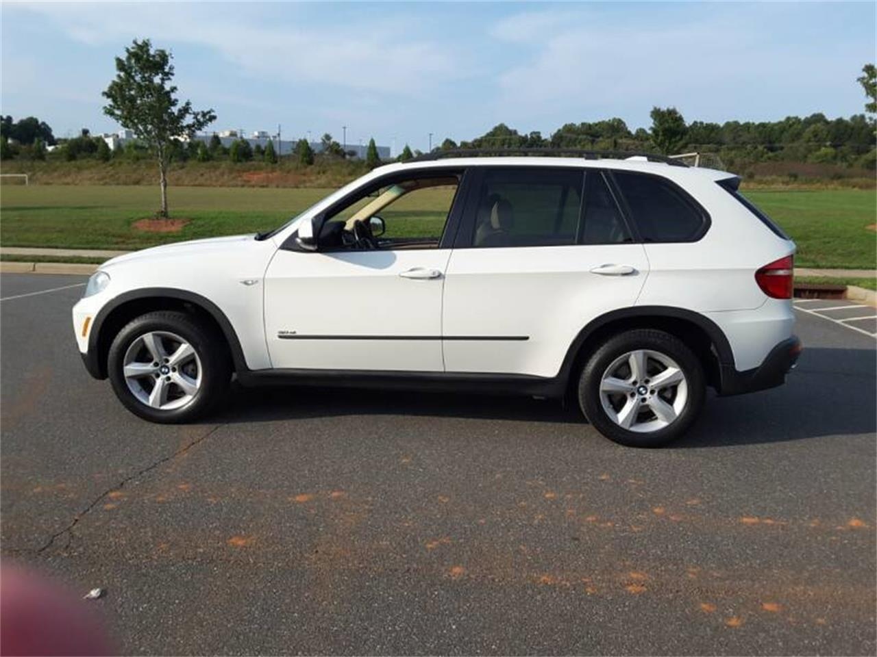 2007 BMW X5 (CC-1411338) for sale in Troutman, North Carolina