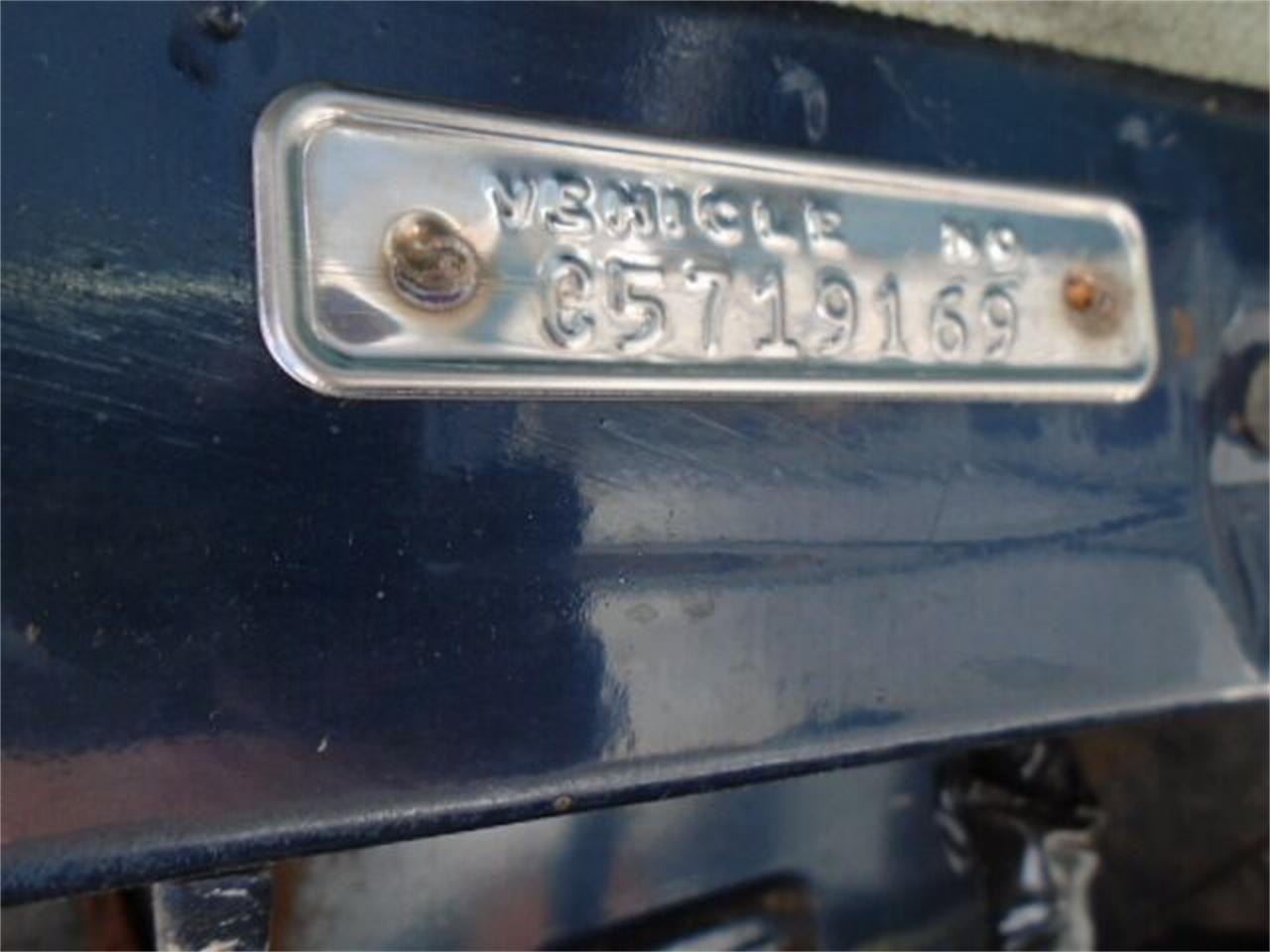 1957 Chrysler Imperial Crown (CC-1410134) for sale in Staunton, Illinois