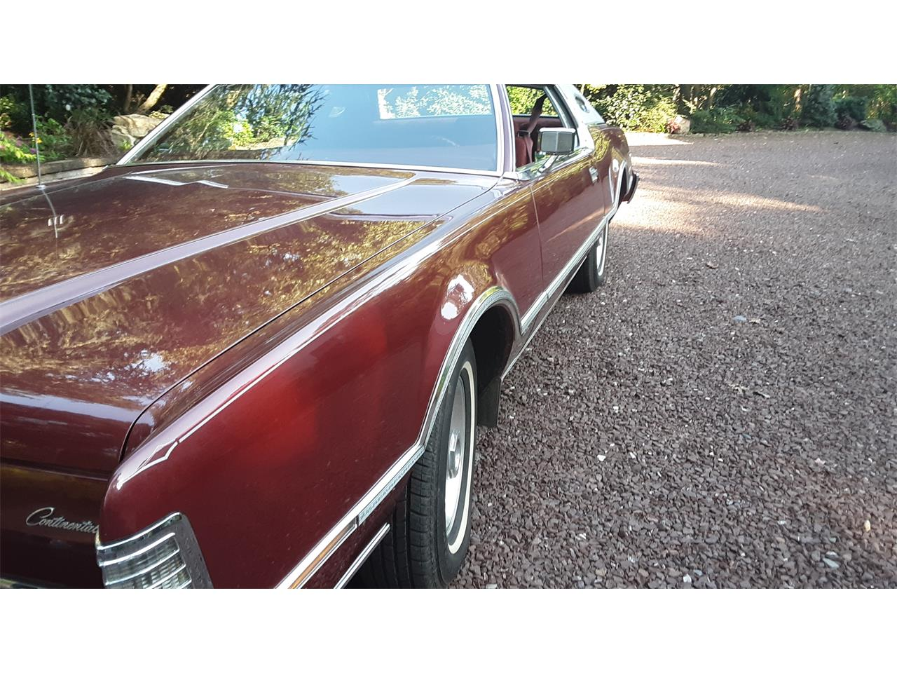 1976 Lincoln Continental Mark IV (CC-1411340) for sale in Shamong, New Jersey