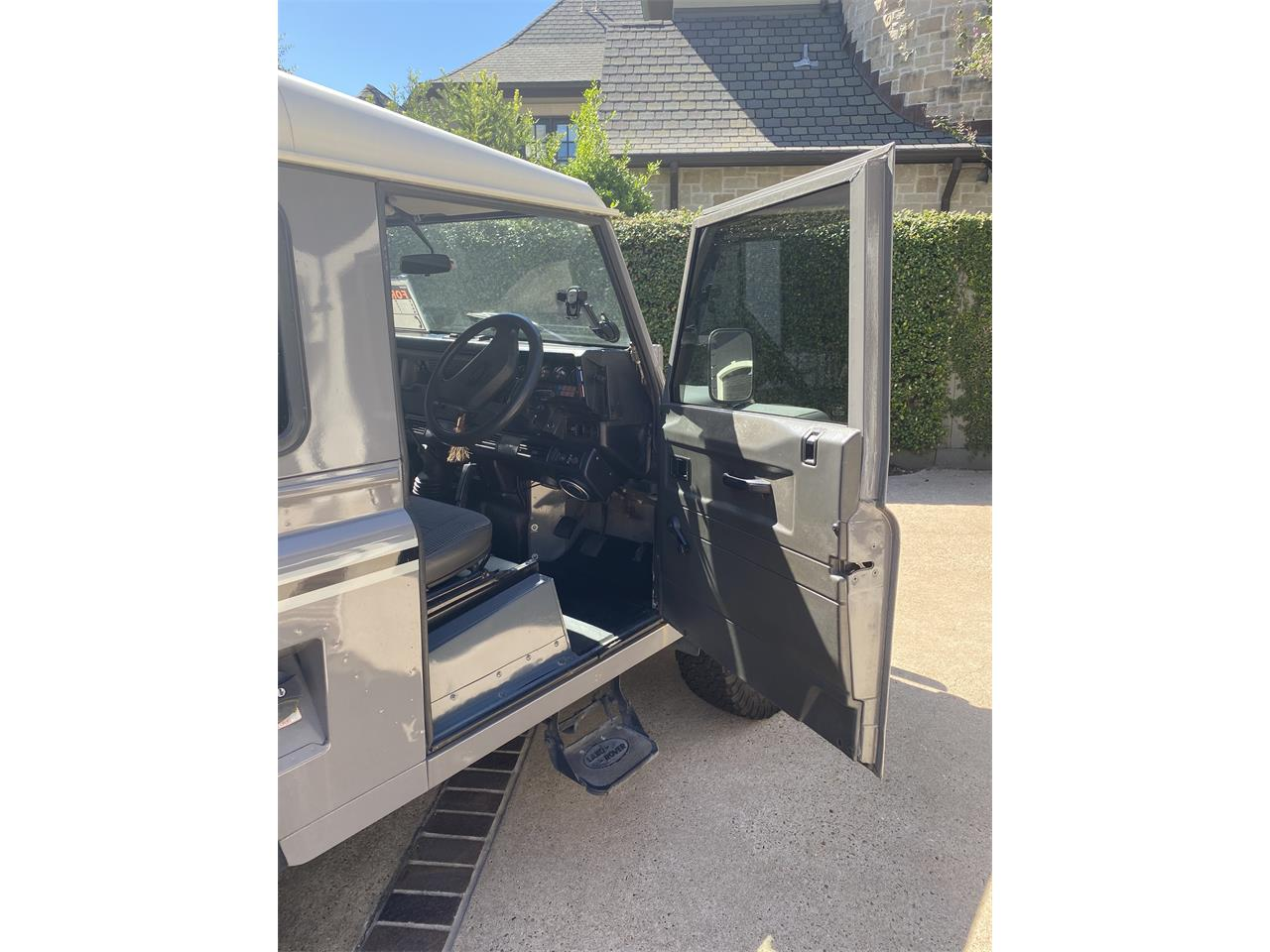 1992 Land Rover Defender (CC-1411344) for sale in Houston, Texas