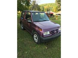 1996 Geo Tracker (CC-1411345) for sale in MILFORD, Ohio