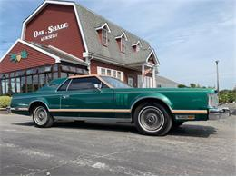 1977 Lincoln Continental Mark V (CC-1411348) for sale in Shamong, New Jersey