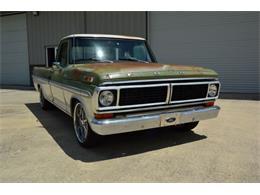 1970 Ford F100 (CC-1411352) for sale in Vero Beach, Florida