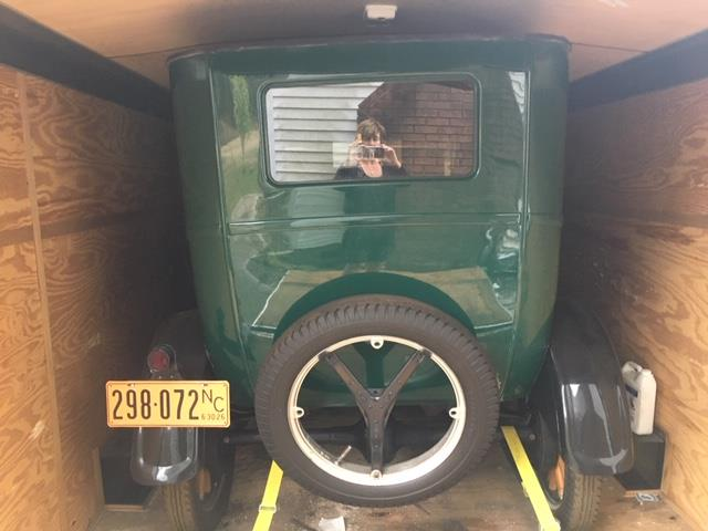 1926 Ford Model T (CC-1411353) for sale in East Lake, N. Carolina