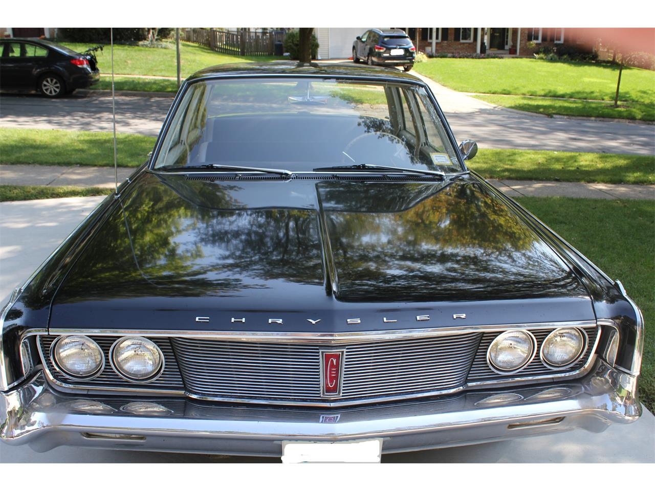 1965 Chrysler Newport (CC-1411354) for sale in Rockville, Maryland