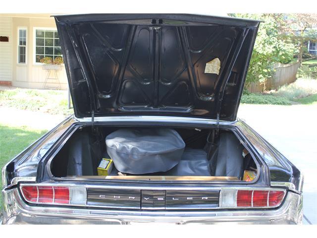 1965 Chrysler Newport (CC-1411354) for sale in Rockville, Maryland