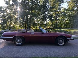 1992 Jaguar XJS (CC-1411365) for sale in Linden, Michigan