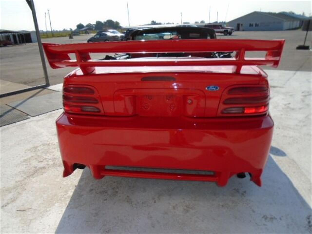 1994 Ford Mustang (CC-1410137) for sale in Staunton, Illinois