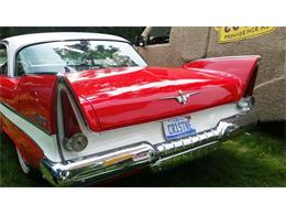 1957 Plymouth Belvedere (CC-1411373) for sale in Livonia, Michigan