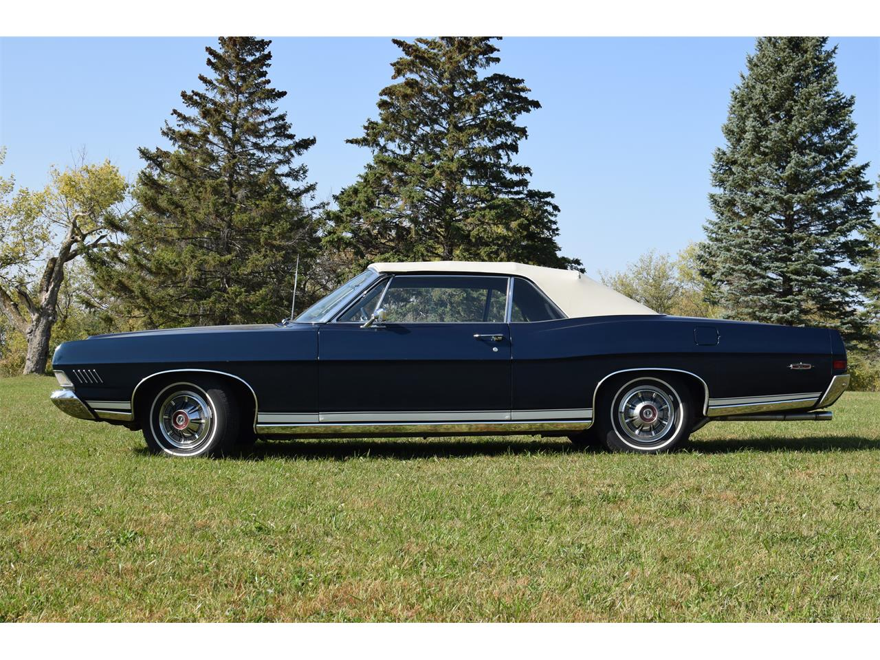 1968 Ford Galaxie 500 (CC-1411374) for sale in Watertown, Minnesota