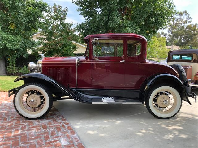1930 Ford Model A (CC-1411380) for sale in orange, California