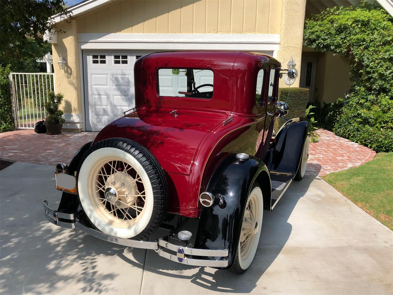 1930 Ford Model A (CC-1411380) for sale in orange, California