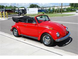 1970 Volkswagen Beetle (CC-1411392) for sale in Brandon, Mississippi