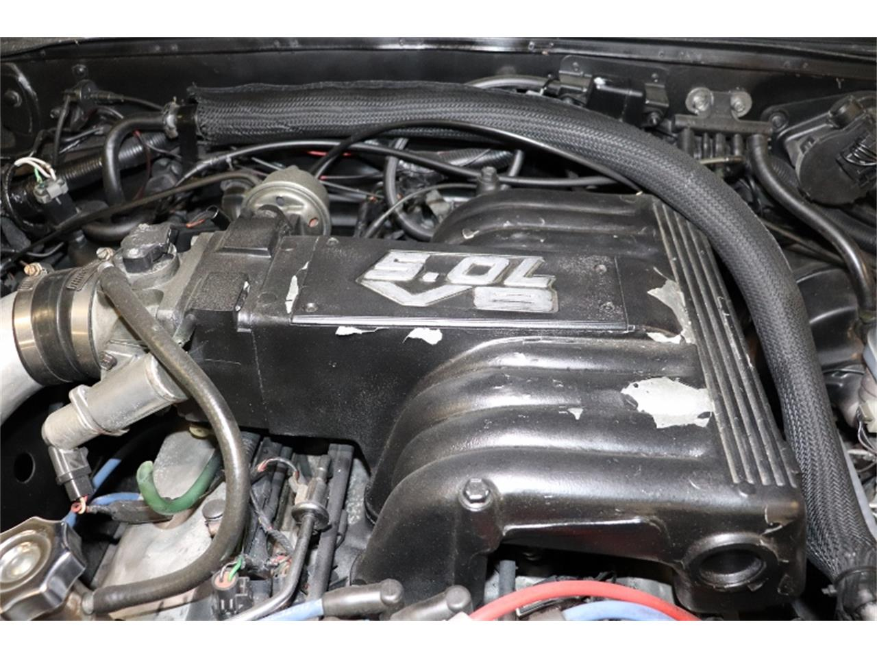 1989 Ford Mustang (CC-1411396) for sale in Lillington, North Carolina