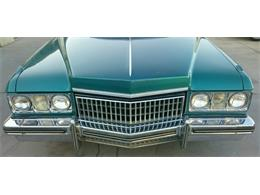 1973 Cadillac Sedan DeVille (CC-1411398) for sale in Tucson, AZ - Arizona