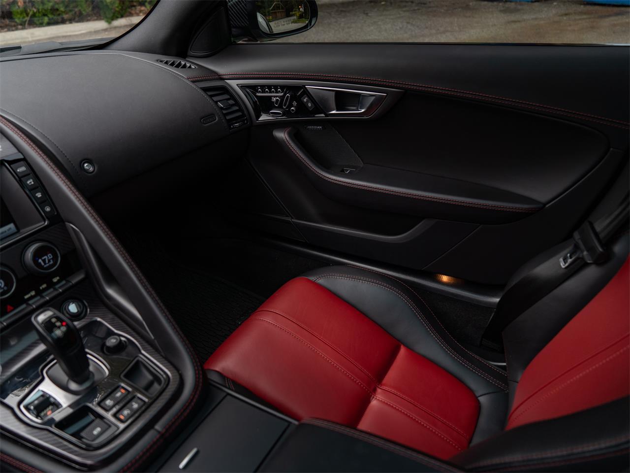 2016 Jaguar F-Type (CC-1410140) for sale in Kelowna, British Columbia