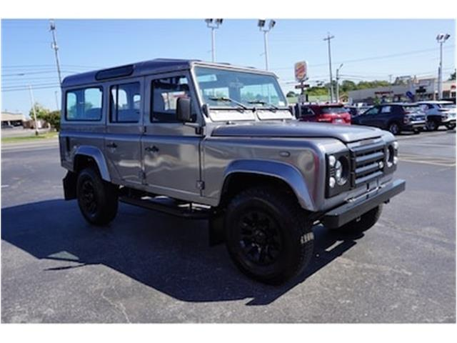 1988 Land Rover Defender (CC-1411408) for sale in Lebanon, Tennessee