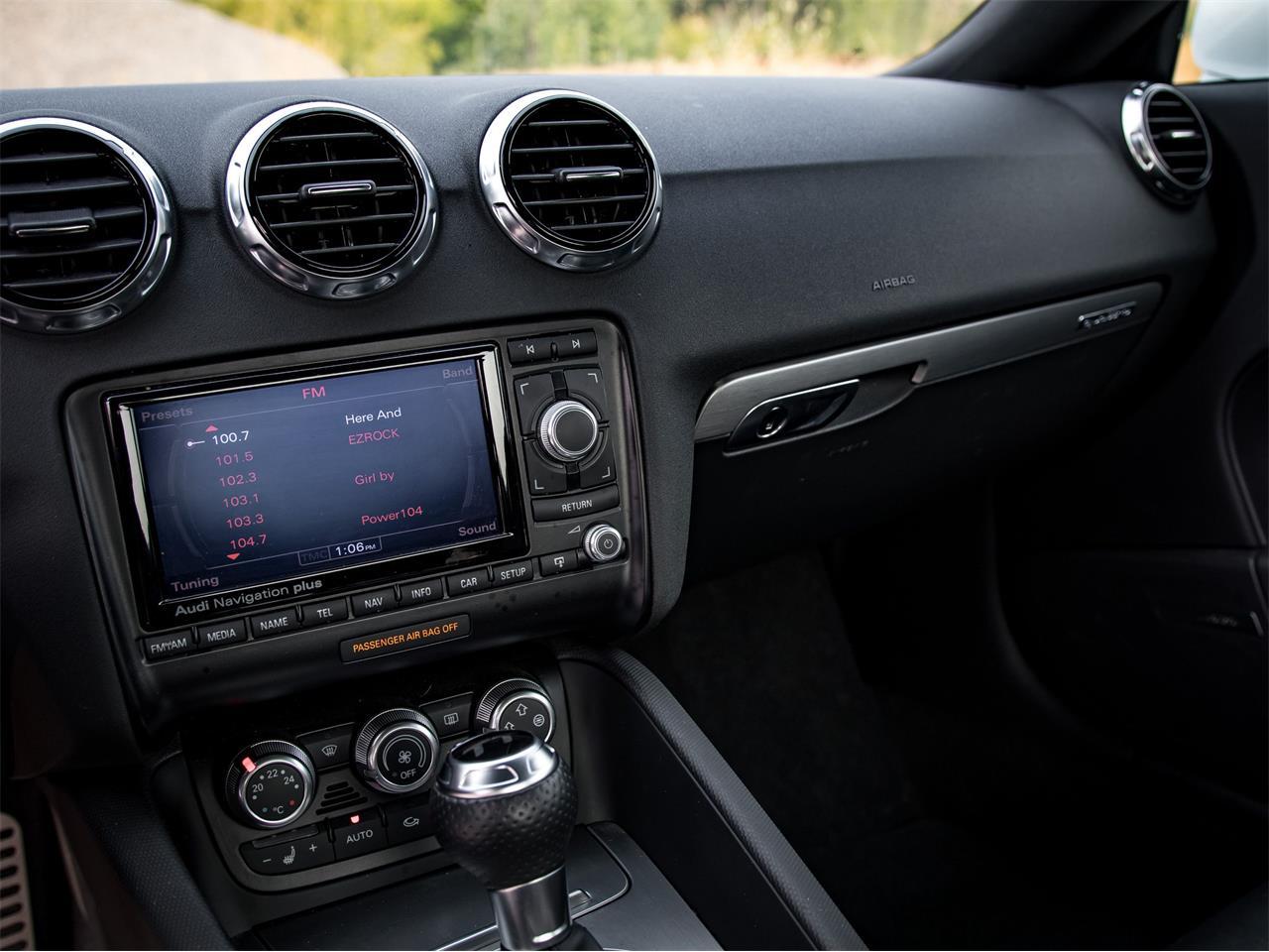 2015 Audi TT (CC-1410141) for sale in Kelowna, British Columbia