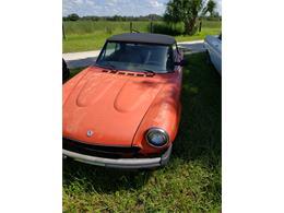 1983 Fiat 124 Spider 2000 (CC-1411410) for sale in Arcadia, Florida