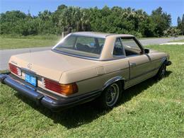 1975 Mercedes-Benz 450SL (CC-1411412) for sale in Port Charlotte, Florida