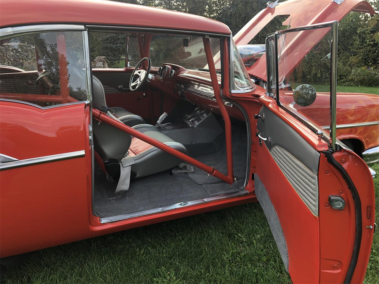 1957 Chevrolet Bel Air (CC-1411414) for sale in Howell, Michigan