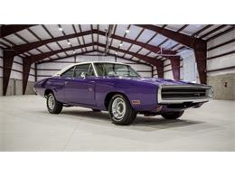 1970 Dodge Charger (CC-1411419) for sale in Ann Arbor , Michigan