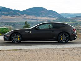 2013 Ferrari FF (CC-1410142) for sale in Kelowna, British Columbia